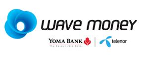 လွယ်ကူလျှင်မြန်သက်သာတဲ့ Wave Money