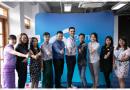မြန်မာကျောင်းသားကျောင်းသူများအတွက် အလုံးစုံ အမ်ဘီအေ ပညာသင်ဆုများကို ချီးမြှင့်သွားမယ့် Telenor