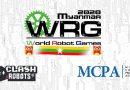 """World Robot Games (Myanmar) 2020"" ကျင်းပမည်"