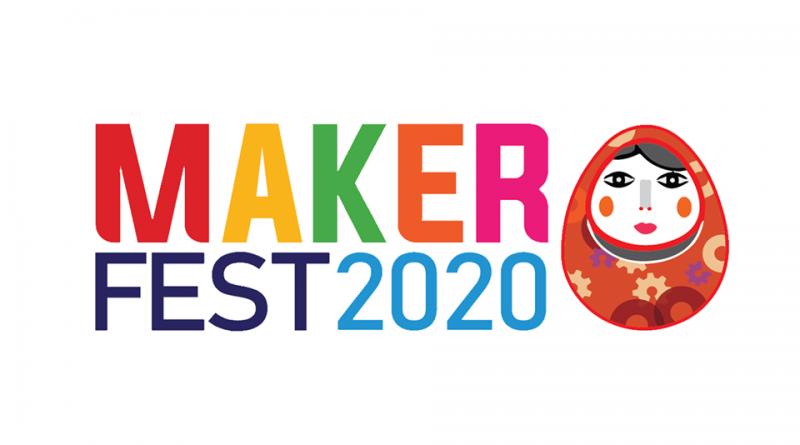 နည်းပညာပိုင်းဆိုင်ရာများ၊ စက်ရုပ်ပြိုင်ပွဲများပါဝင်သော MakerFest 2020 ကျင်းပမည်