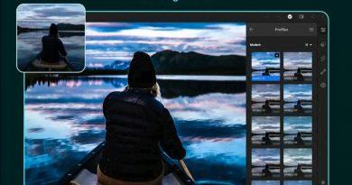 လူသုံးများတဲ့ Photo Editing Application (၅) မျိုး