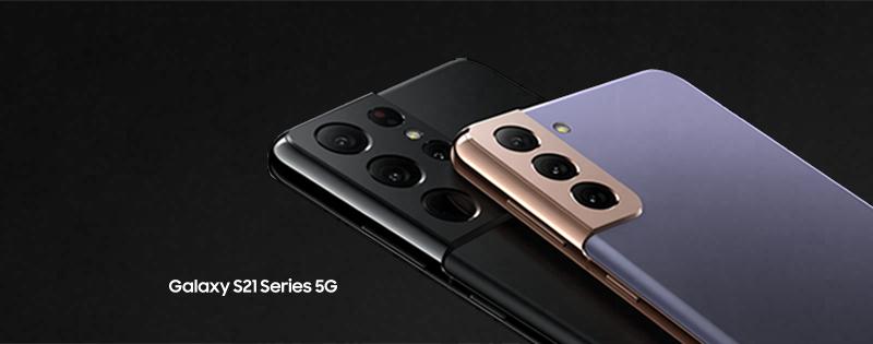မျိုးဆက်သစ် Samsung Galaxy S21 စမတ်ဖုန်းများအတွက် Pre-order များအား မြန်မာနိုင်ငံတွင် စတင်လက်ခံ