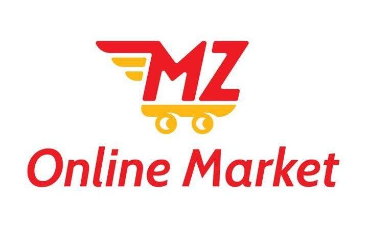 လူသုံးကုန်ပစ္စည်းမျိုးစုံကို အွန်လိုင်းကနေတိုက်ရိုက်ဝယ်ယူနိုင်သော MZ Online Market E-commerce website