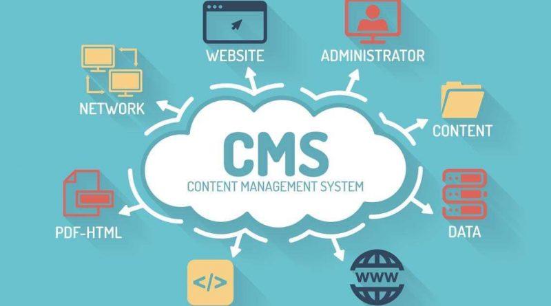 Content Management System (CMS) Platforms များအကြောင်း (၂)