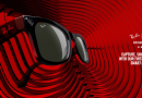 Built-in partnership Facebook နဲ့ Ray-Ban တို့ရဲ့ Ray-Ban Stories Smart Glasses