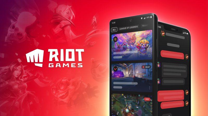 Riot မှ League+ Application ကို Riot Mobile အဖြစ်ပြောင်းလဲ