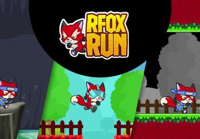 ကမ္ဘာ့ပထမဆုံး Play-to-Eat ဂိမ်း ဖြစ်သည့် RFOX Run အား ကစား၍ foodpanda ဘောင်ချာများ ရယူနိုင်မည့် အစီအစဉ်အား RFOX Media မှ စတင်မိတ်ဆက်